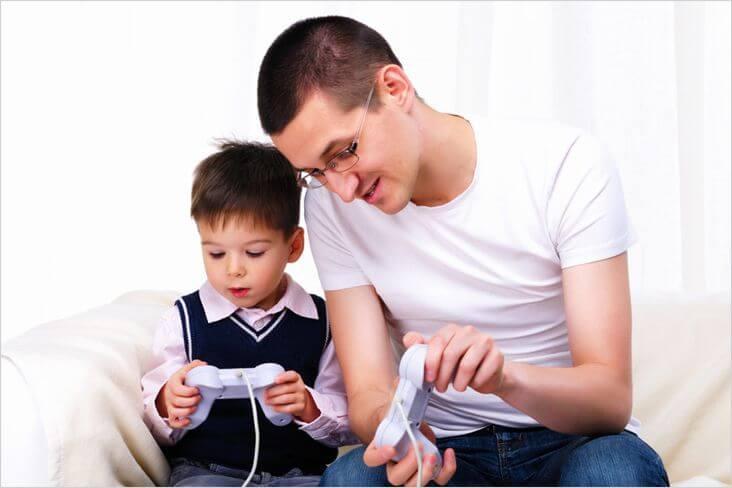 Как подготовить документы для усыновления ребенка жены