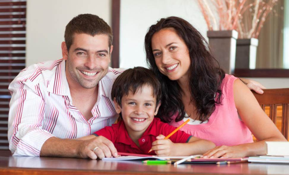 Какие документы нужны для усыновления ребёнка жены