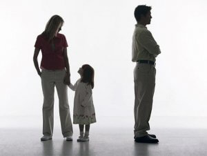 Смена фамилии ребенку