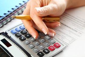 Налоговая задолженность физического лица