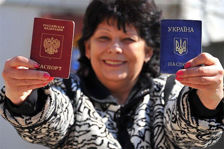 Получение гражданства по упрощенной схеме