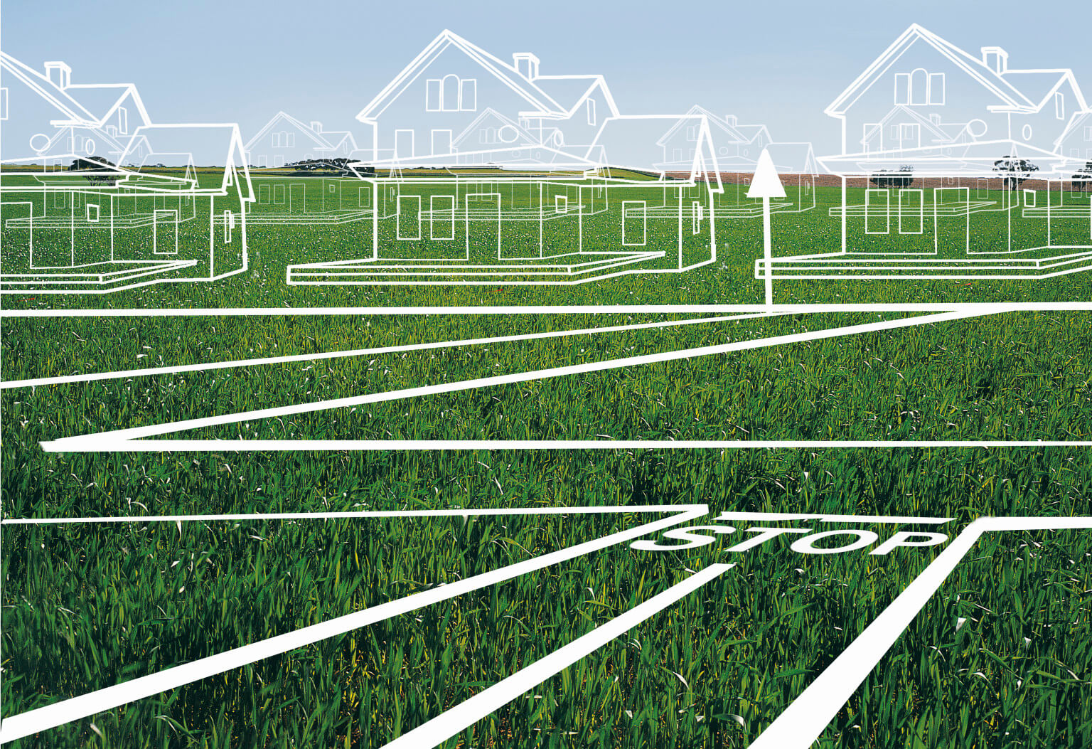 Право ограниченного пользования чужим земельным участком: сервитут