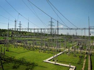 Земли энергетики