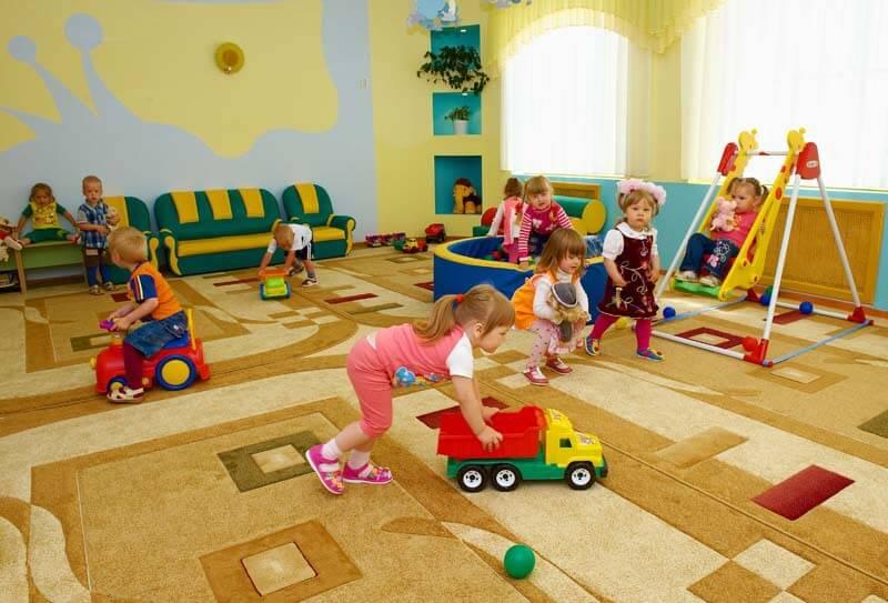 Льготники в детский сад: кто может воспользоваться привилегиями
