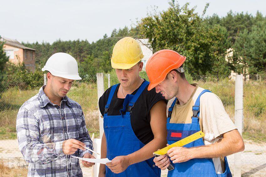 Как оформлять договор на ремонтные работы