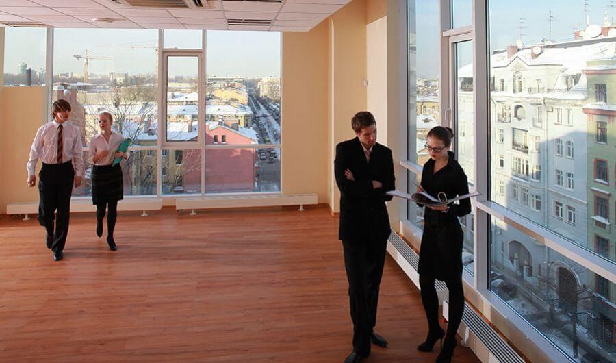 Типовой договор аренды нежилого помещения: образец структурного содержания