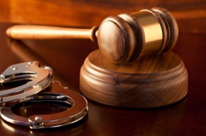 Уголовное право в схемах: проблемы, задачи, природа отрасли