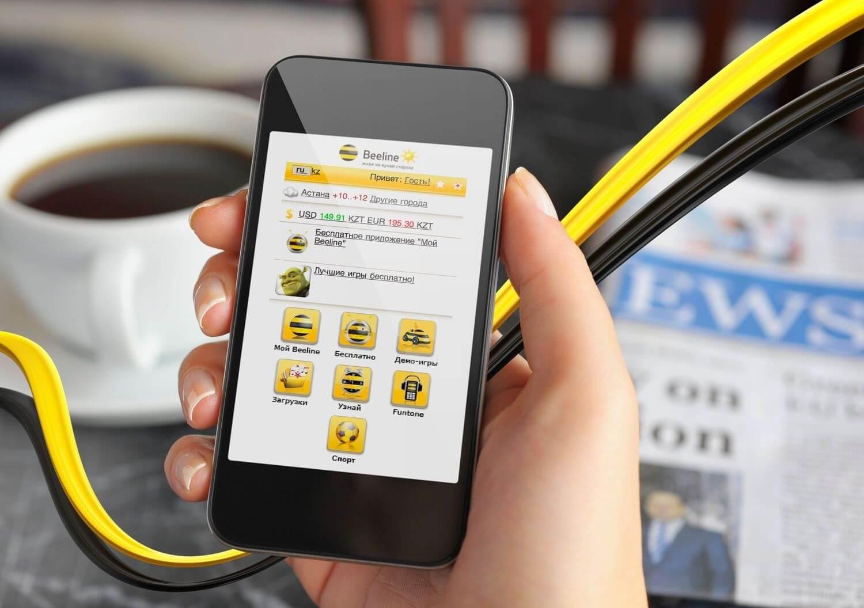 Как обналичить деньги с телефона Билайн: возможные способы