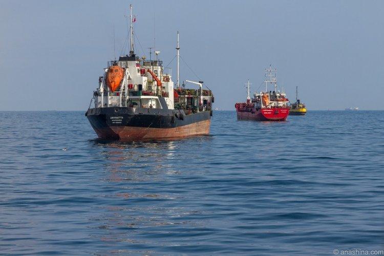 Морское право
