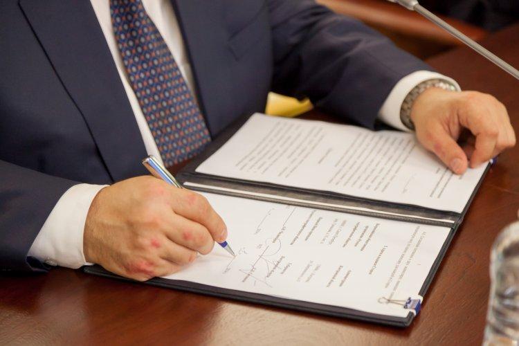 Отмена приказа о назначении на должность