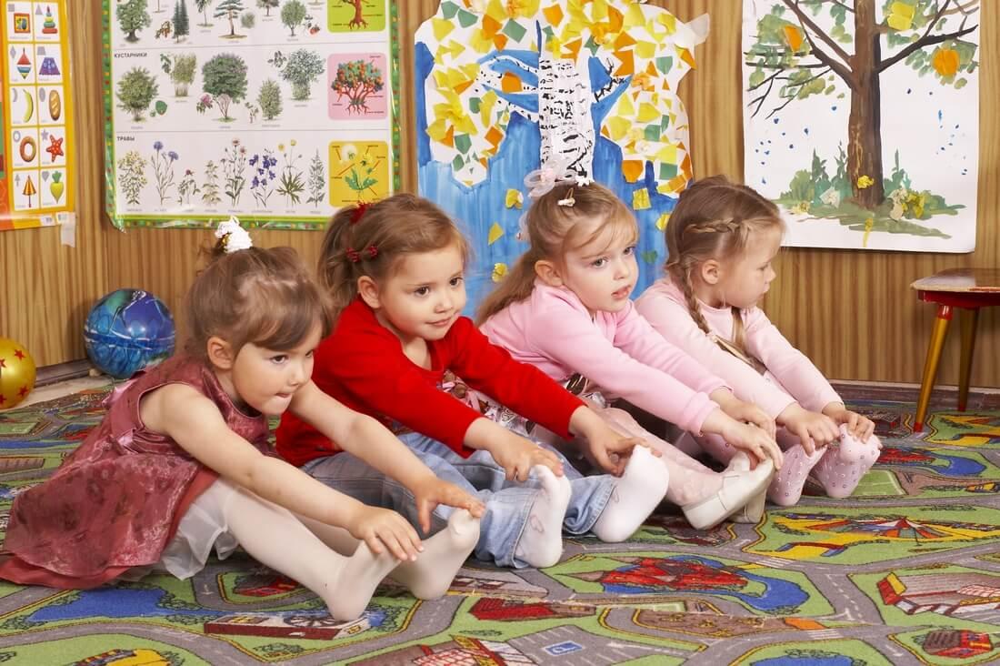 Льготная очередь в детский сад: основания на преимущественные права