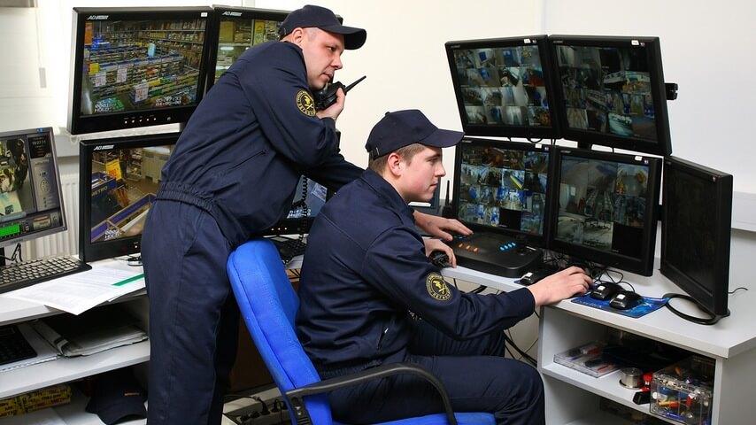 Работа службы безопасности: проверка соискателей