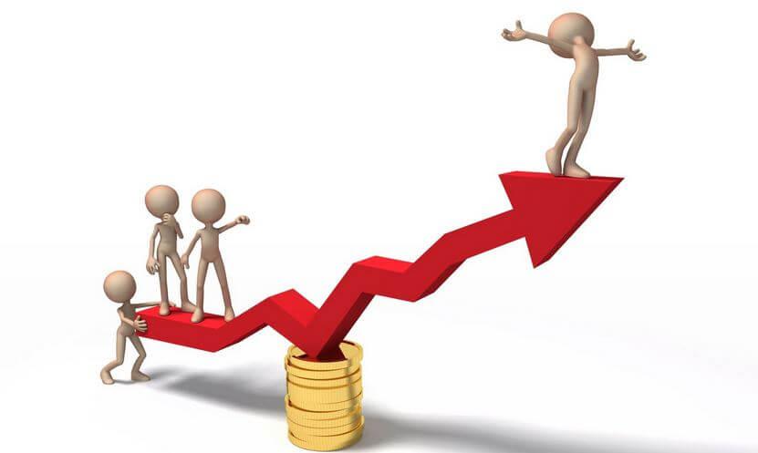 Расчет ставки капитализации: особенность характеристики параметра