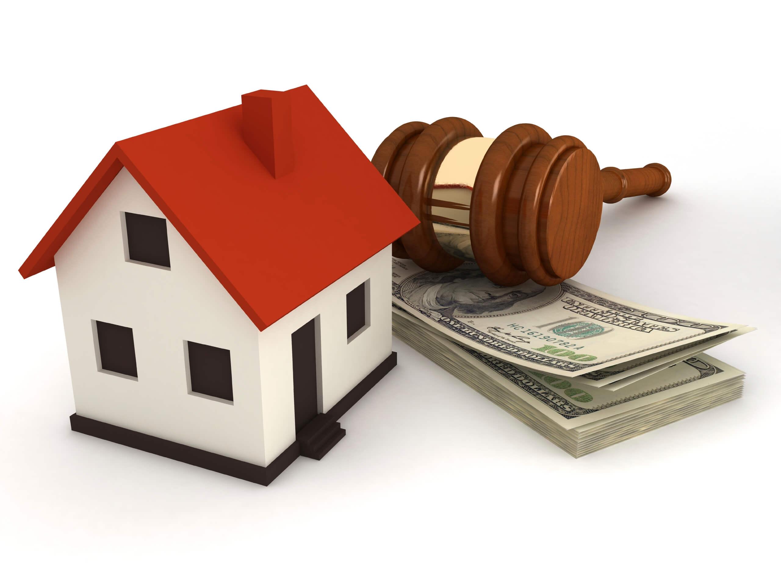 Что такое ипотека в силу закона, в каких случаях применяется