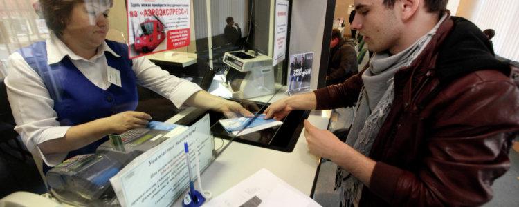 Сдать билет на самолет: сколько теряешь и предельный срок для возврата