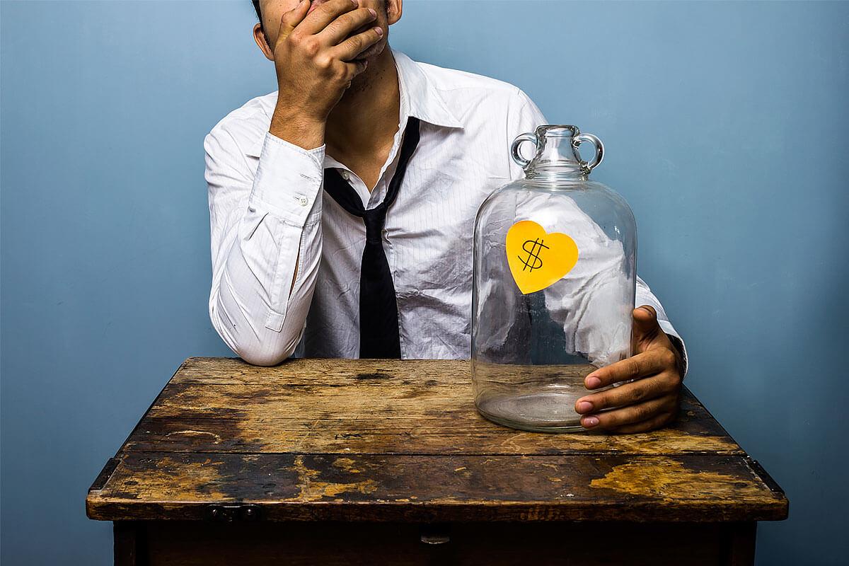 Сколько стоит банкротство физ. лица: из чего состоит сумма