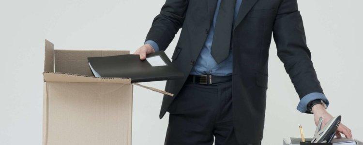 Как уволить генерального директора в соответствии с законом