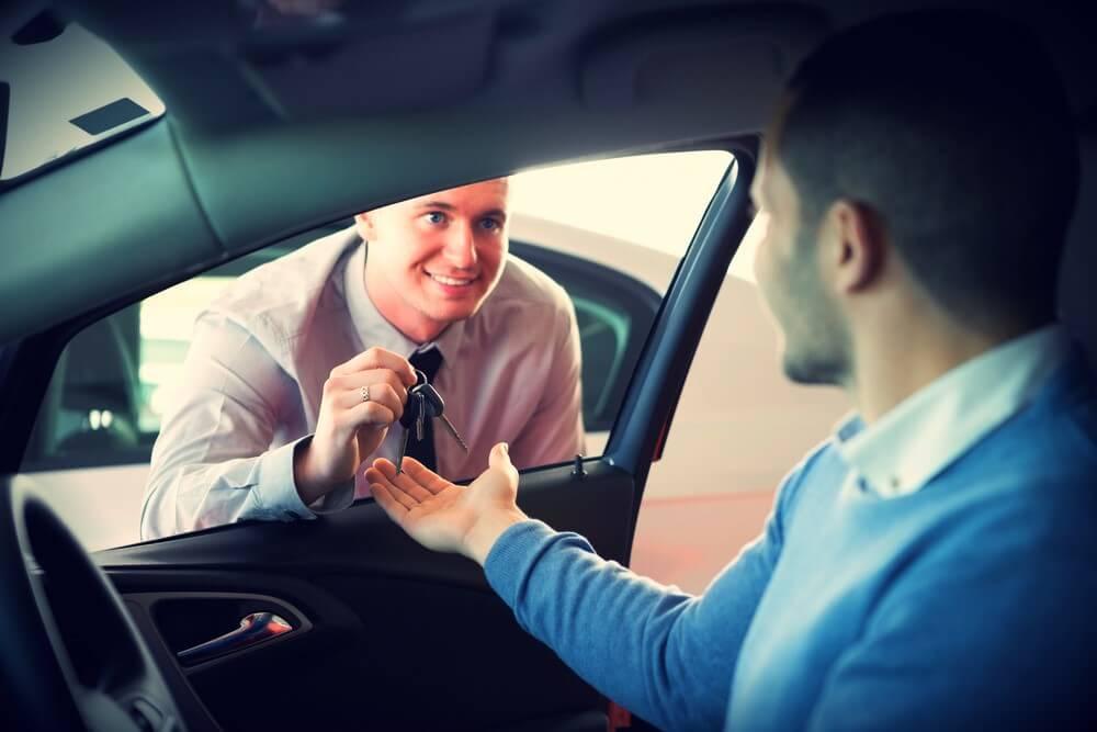 Условия заключения договора аренды автомобиля с последующим выкупом
