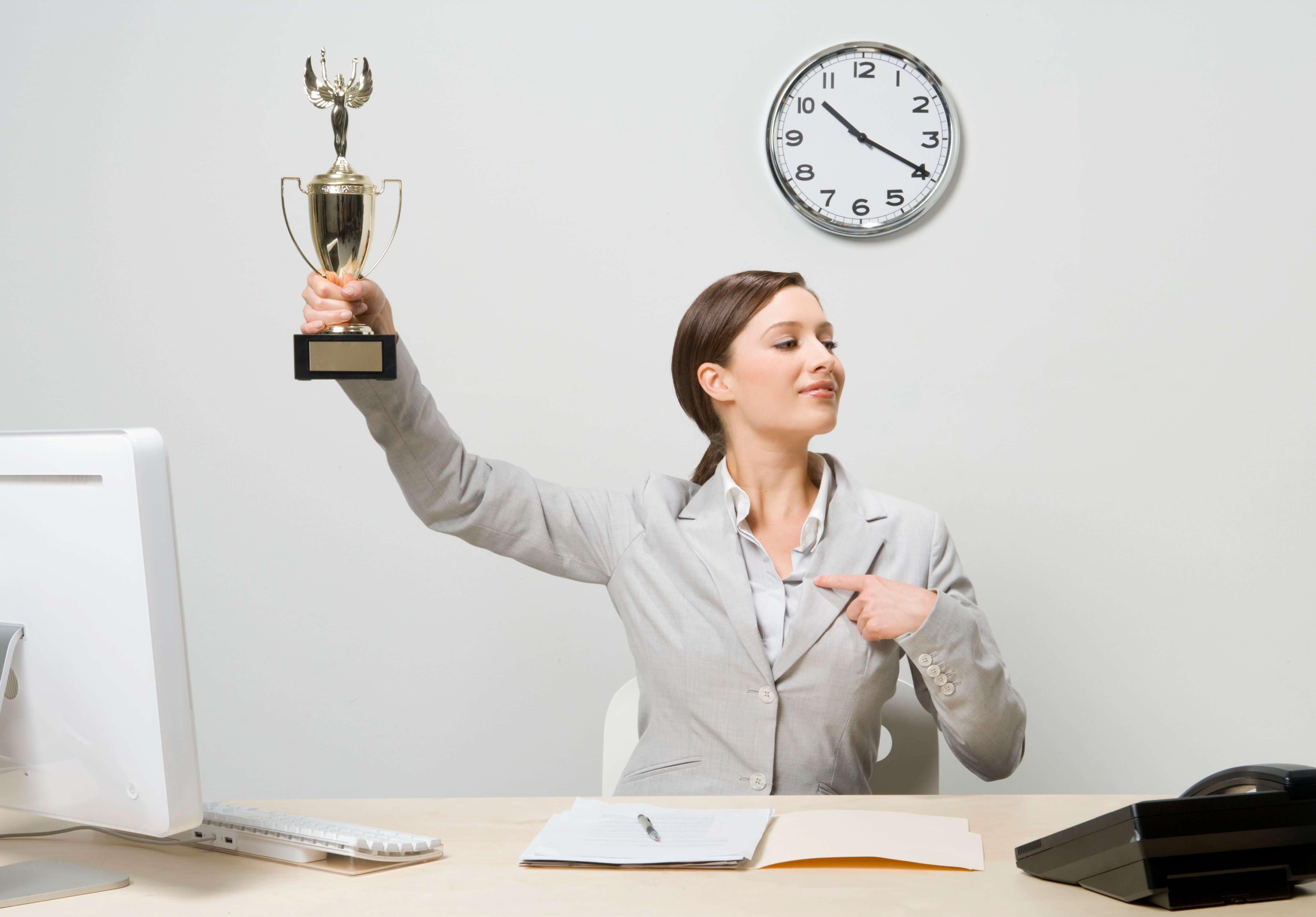 Образец приказа на премию: правила оформления