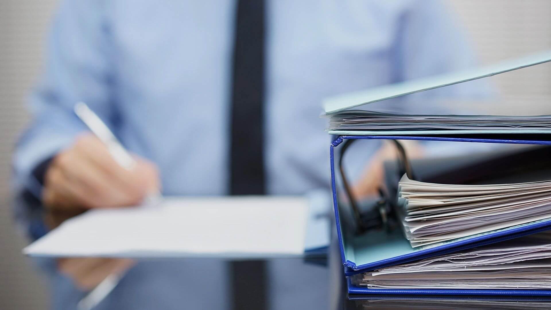 Порядок внесения исправлений в кассовые документы