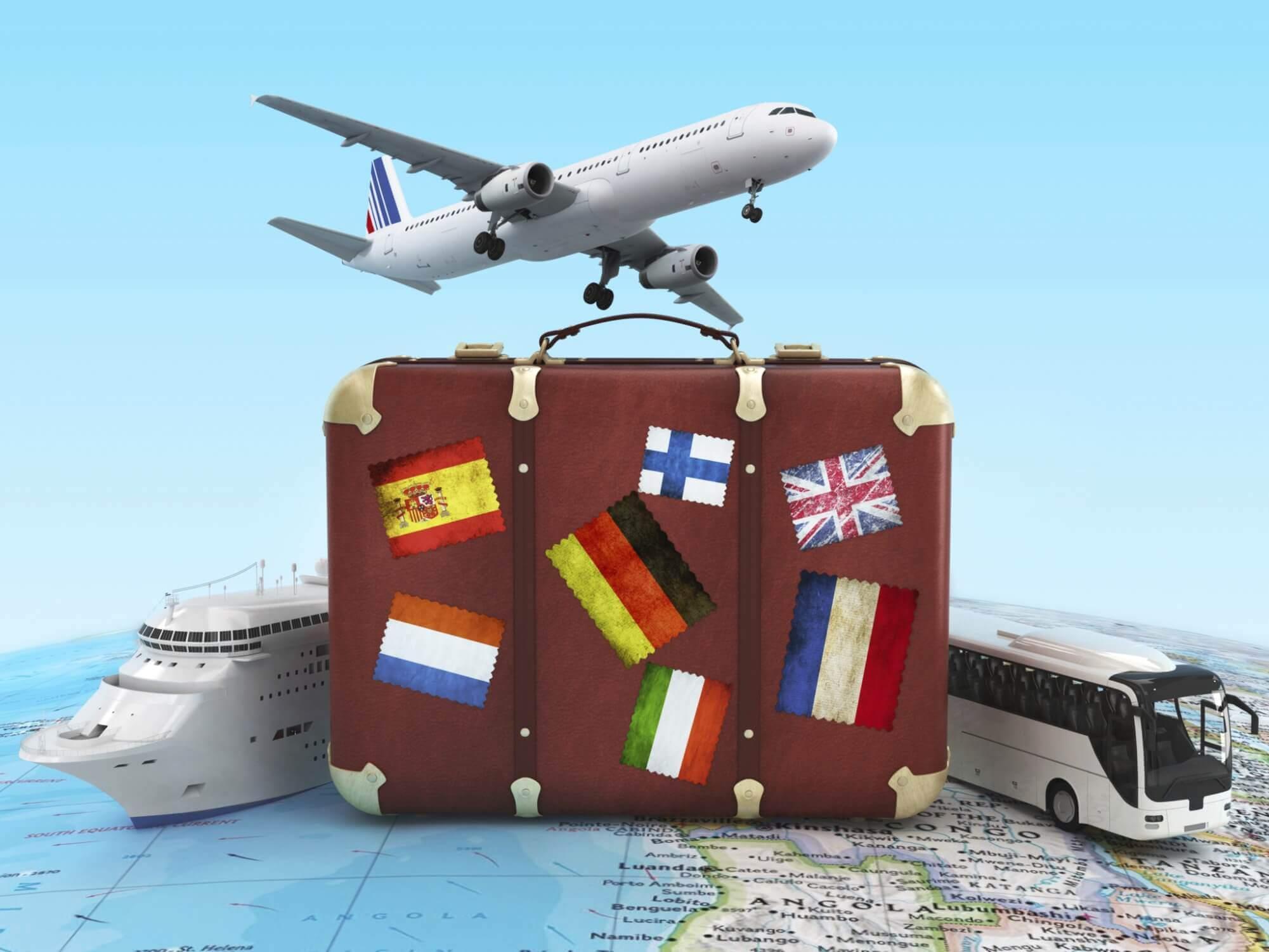 Выезд за границу с долгами: когда получится покинуть пределы страны