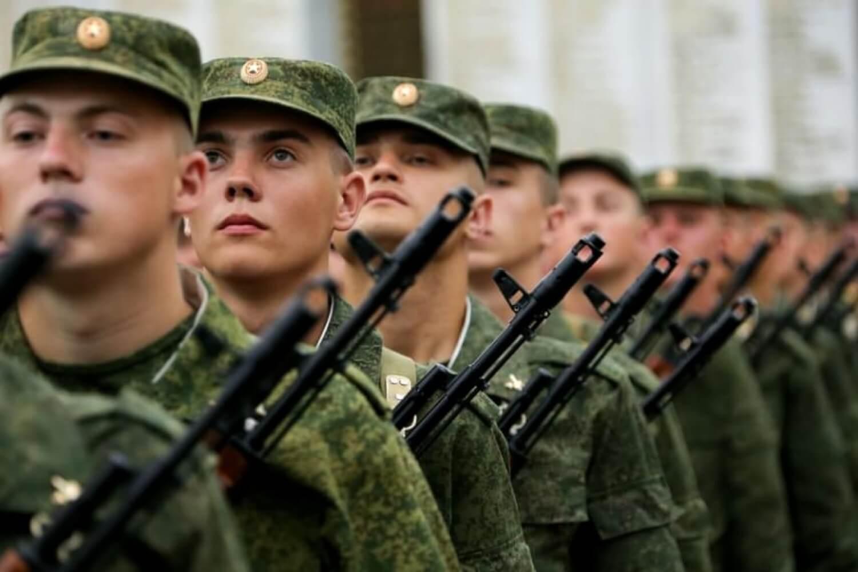 Сроки призыва в армию: кого и когда забирают служить