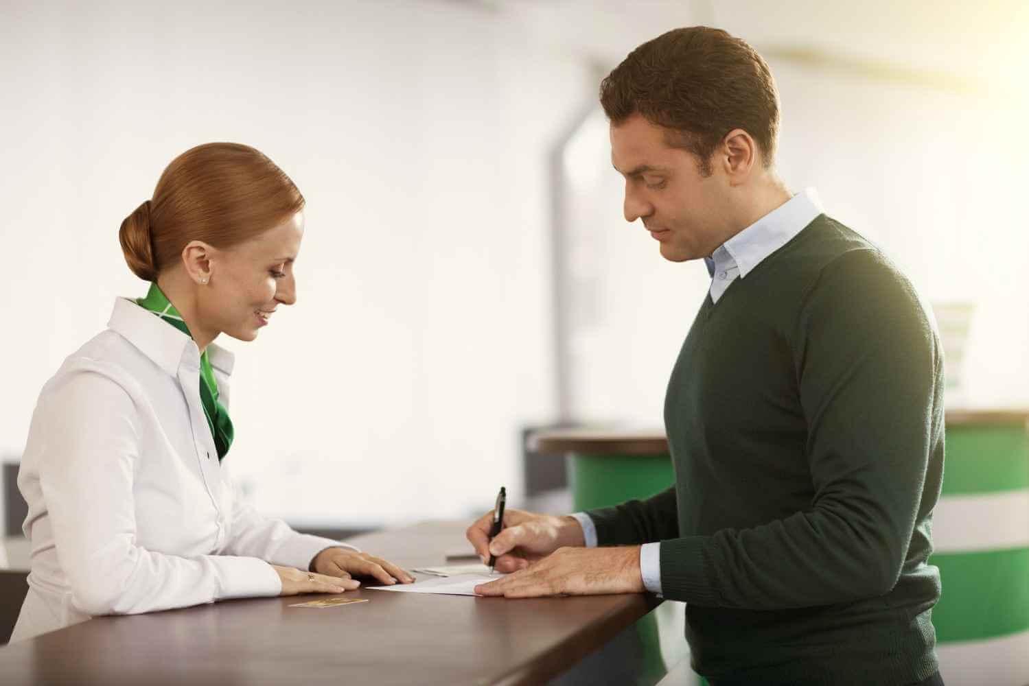 Расчетный счет для физических лиц: процедура открытия