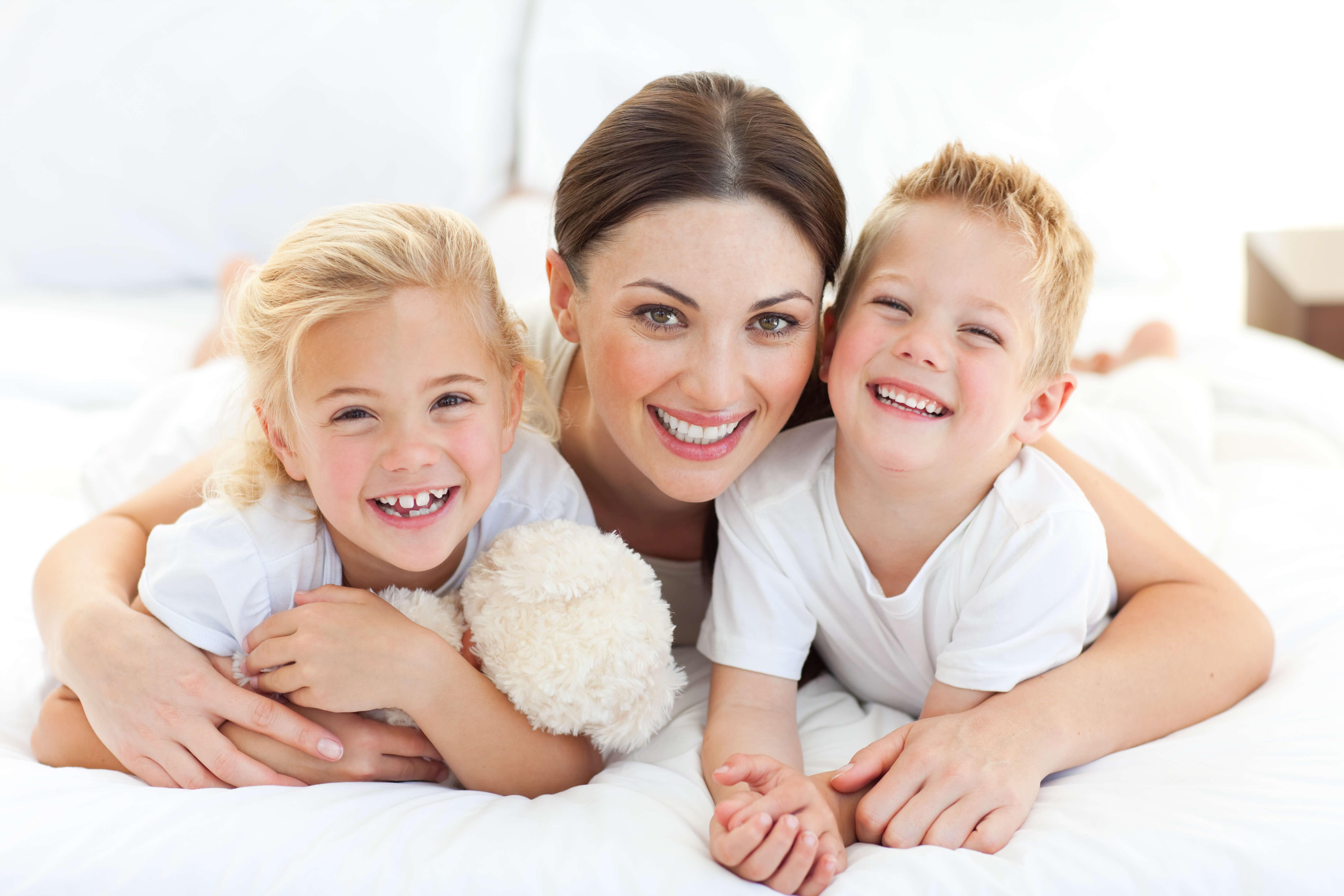 Стандартный вычет на детей: процесс оформления