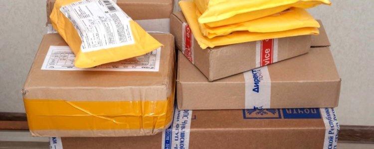 Сколько лежит посылка на Почте России: правила для разных видов писем