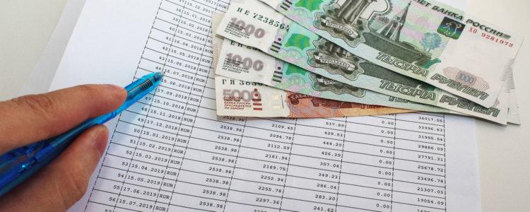 Как рассчитать платеж по кредиту: способы и примеры