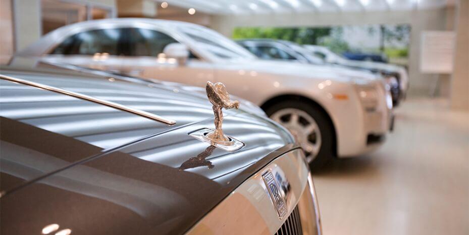 Налог на роскошь на автомобили: сроки и порядок оплаты