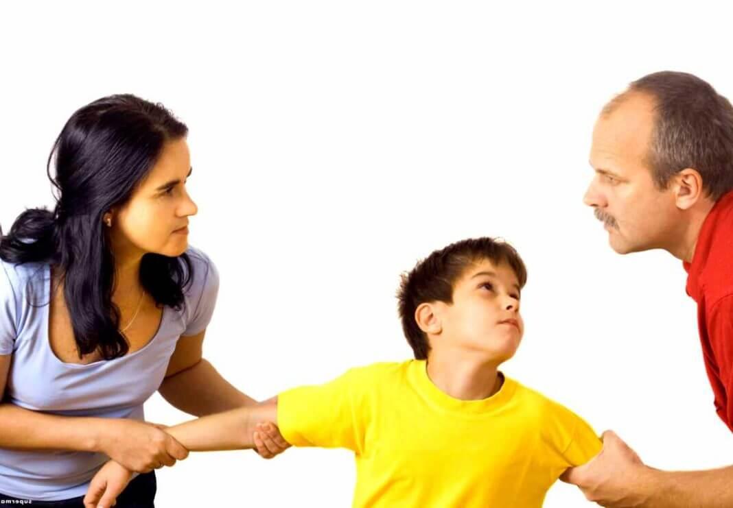 Бывшая жена не дает видеться с ребенком: как правильно себя вести