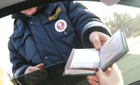 Обозначения на водительском удостоверении нового образца: подробный разбор отметок
