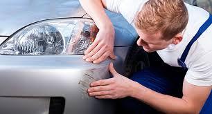 Притер машину и уехал что будет: какое наказание грозит, как избежать последствий и доказать невиновность