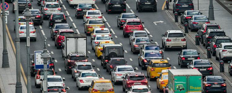 Как посмотреть и оплатить налог на легковой автомобиль?