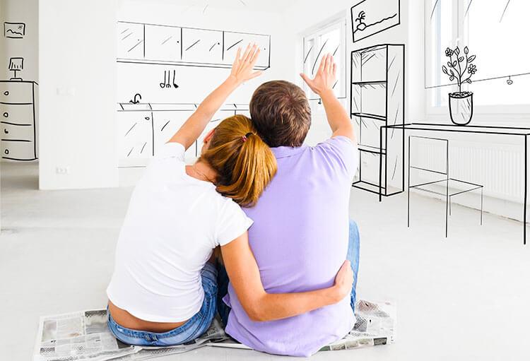 Кто может купить квартиру в ипотеку без первоначального взноса?