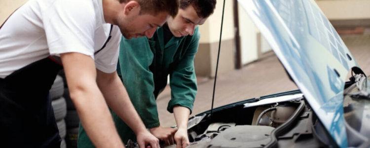 Как производится проверка автомобилей перед покупкой?